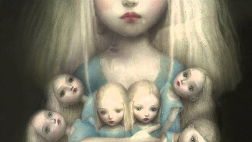 La muñeca menor, de Rosario Ferré
