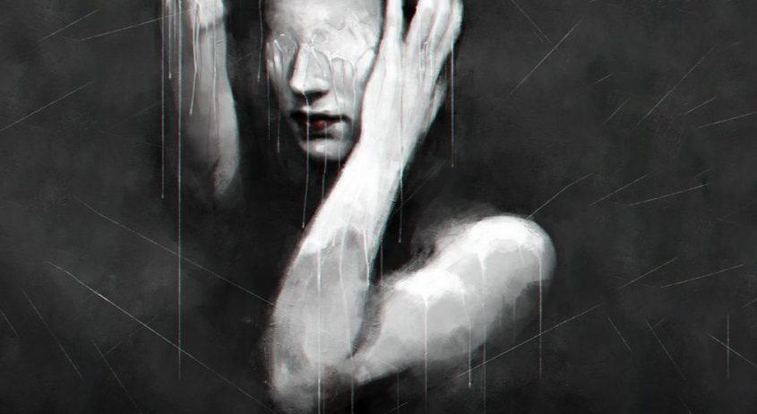 La mujer encantada, de Anna Kingsford